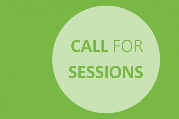 call for sessions