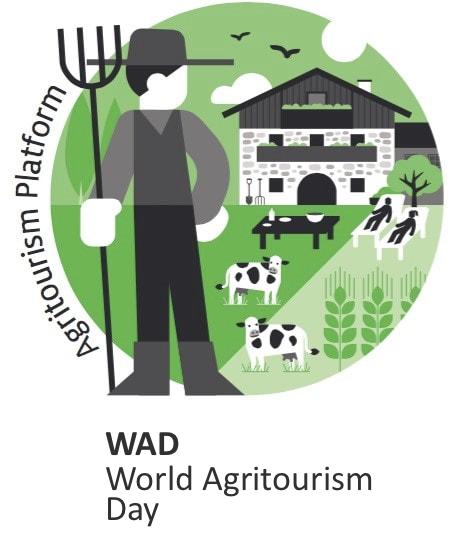World Agritourism Day Platform logo