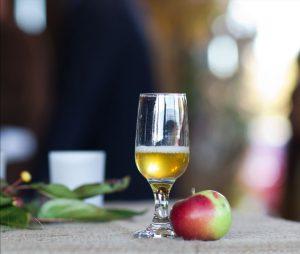 Building a Regional Taste, Trade and Identity: International Case Study on Cider @ online