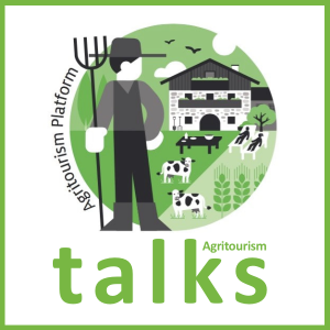 Agritourism and Multifunctionality in Italy, Report 2020 @ Zoom
